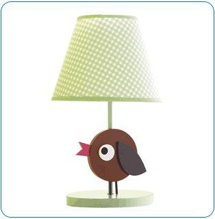 Tiny Tillia Lamp