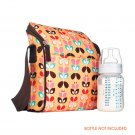 Tiny Tillia Insulated Bottle Bag - Avon