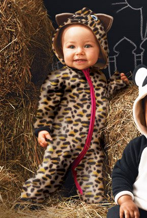 sc 1 st  Tiny Tillia by Avon - eCRATER & 0-3 Months: Tiny Tillia Cat Costume - Avon Infant Costume - Avon