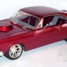 1/25 Resin Teardrop Hood for AMT 1966 Fairlane Model