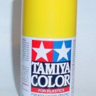 Tamiya TS-47 Chrome Yellow 3oz Spray Can Plastic Model Paint Cars Aircraft Tank