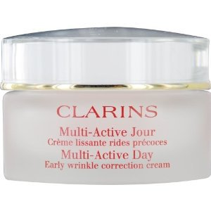 Multi-Active Day Early Wrinkle Correction Cream � All Skin Types
