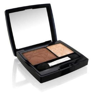 Christian Dior 2 Couleurs Matte and Shiny Eye Shadow Eye Shadows