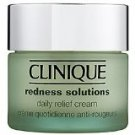 clinique Redness solution daily relief cream / travel size 0.5 oz