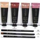 Sebastian Trucco LongWear Paints Eyes, Lips & Cheeks (7 Piece KIT)