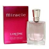 Miracle By Lancome For Women. Eau De Parfum Spray 1 Ounces