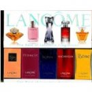Set Lancome 5 Pieces Miniatures [Hypnose+Magnifique+... Edp:Each 5 Ml+Poeme Edp 4 Ml.+Tresor