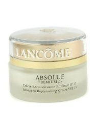 Makeup/Skin Product By Lancome Absolue Premium Bx Advanced Replenishing Cream SPF15