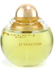 Attraction By Lancome Womens Eau De Parfum (EDP) Spray 1.7 Oz