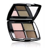 Lancome Color Design Sensational Effects In Latte,Kitten Hill,Exhibition &Blackstage Pass Eye