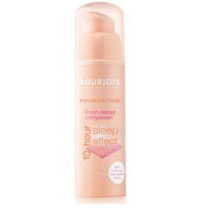 Bourjois 10 Hour Sleep Effect - Beige Clair 73
