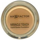 MaxFactor Miracle Touch Liquid Illusion Foundation  70 Natural