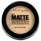 Maybelline Matte Maker Mattifying Powder - 20 Nude Beige