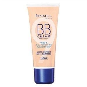 Rimmel BB Cream 9-in-1 Skin Perfecting Super Makeup - Medium