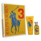 Ralph Lauren Big Pony Collection For Women - No.3 Yellow