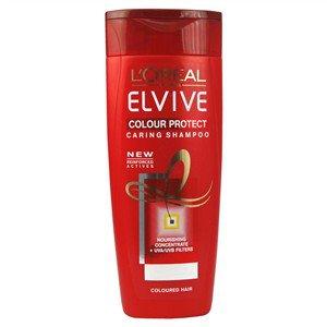 L'Oreal Elvive Colour Protect Caring Shampoo 400ml