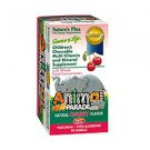 Natures Plus Animal Parade - Cherry Flavor Chewables 90 Tabs