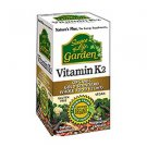 Natures Plus Source of Life Garden Vitamin K2 120 mcg Vcaps 60 Vcaps