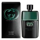 Gucci Guilty Black Pour Homme EDT For Him 90ml