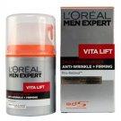 L'Oreal Men Expert Vita Lift Daily Moisturiser 50ml