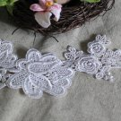 Gorgeous Venise Flowers Appliques Patches 1 pc Fast Shipping