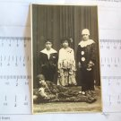 Foto Photo Photography Boy Girl Disguise Brothers OLD #4