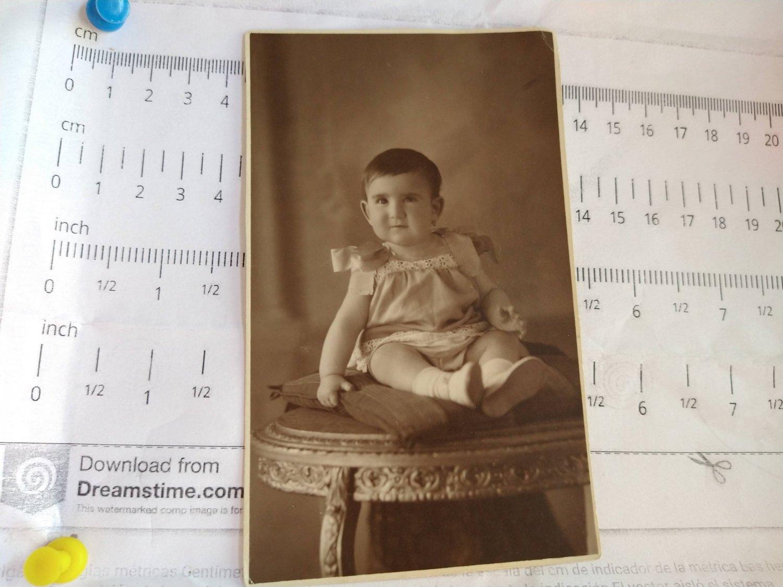 Foto Photo Photography Niño Girl Baby Boy OLD #4
