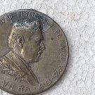 Medal Medalla Medaille Medaglia Uruguay Battle Viera 1919 Iammaro #4