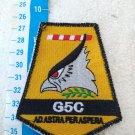 Argentina Argentine Air Force G5C Squad Patch #5