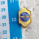 Argentina Argentine Army Police Transit Highway Patrol Badge Pin VERY OLD #6