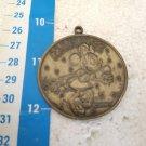 Disney USA Minnie Medal Badge Licensed #7