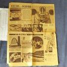 Argentina Argentine Democracia 1952 Suplement Peron Evita #7