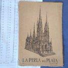 Argentina Argentine La Perla Del Plata Magazine lujan 1st Issue 1926 #7