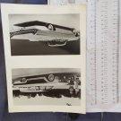 Ford Motor Argentina c 1960 Car Original Publicity Photo #7