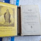 ARGENTINE ARGENTINA Mary s Daughters Prayer Book 1948 #8