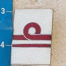 Argentina Argentine Navy Health Medical Facility Badge Pin #8