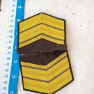 Argentina Argentine Rank Patch Patches #8