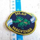 Argentina Argentine Army Malvinas Falklands Badge Patch #8