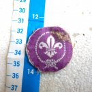 Argentina Argentine Boy Scout Scouts VERY OLD Badge Patch #8