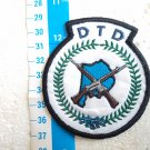 Argentina Argentine Police Corrections DOC Badge Patch #8