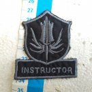 Argentina Argentine Police Corrections DOC Coach Badge Patch #8