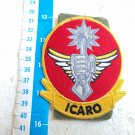 Argentina Air Force Icaro Team Badge Patch #8