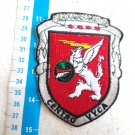 Argentina Air Force VYCA Radar Team Badge Patch #8
