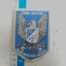 Argentina Air Force Presidential Military House Team Badge Patch #8