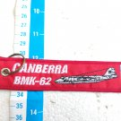 Argentina Air Force Keychain Patch Badge Canberra Aircraft #8