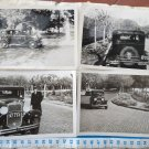 Argentina Argentine Ford A Auto Automobile Photo SET OF 4 #9