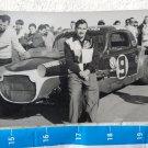 Argentina Argentine Car Racing Nasif Estefano Automobile OLD Photo #9