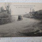 Circuit D Auvergne Coupe Gordon Bennett 1905 Nebouzat Car Postcard #9