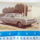 Argentina Argentine Valiant 4 Auto Car Automobile OLD Photo #9