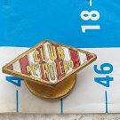 Argentine Argentina Oil Club Petrolero Badge Pin #9